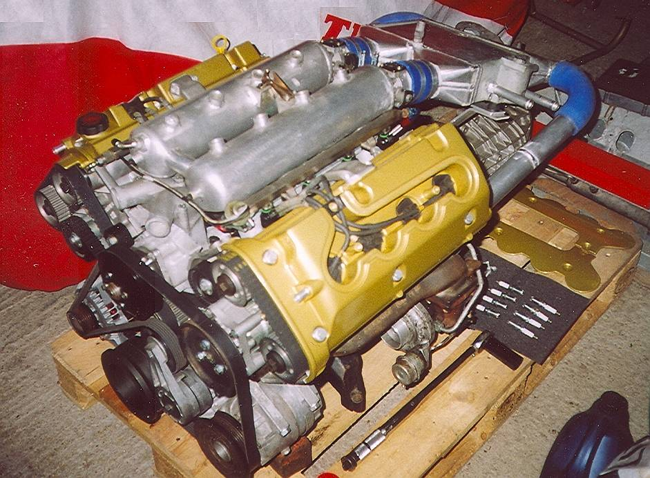 ford modular engine essay Modular 50l now you can install a ford racing boss modular 50l engine block in your very own sn95 mustang on the cheap this block reuses everything from your stock gt's 46l v8, all you need to supply is a new set of larger pistons and brand new 50 is complete.